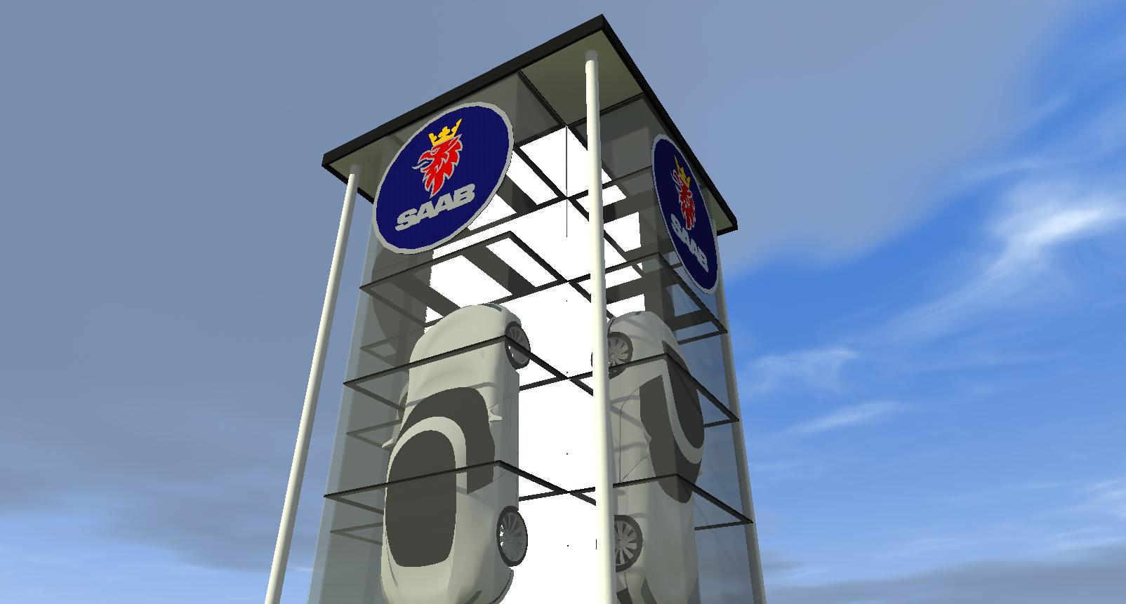 Toren model3