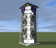 Toren model4