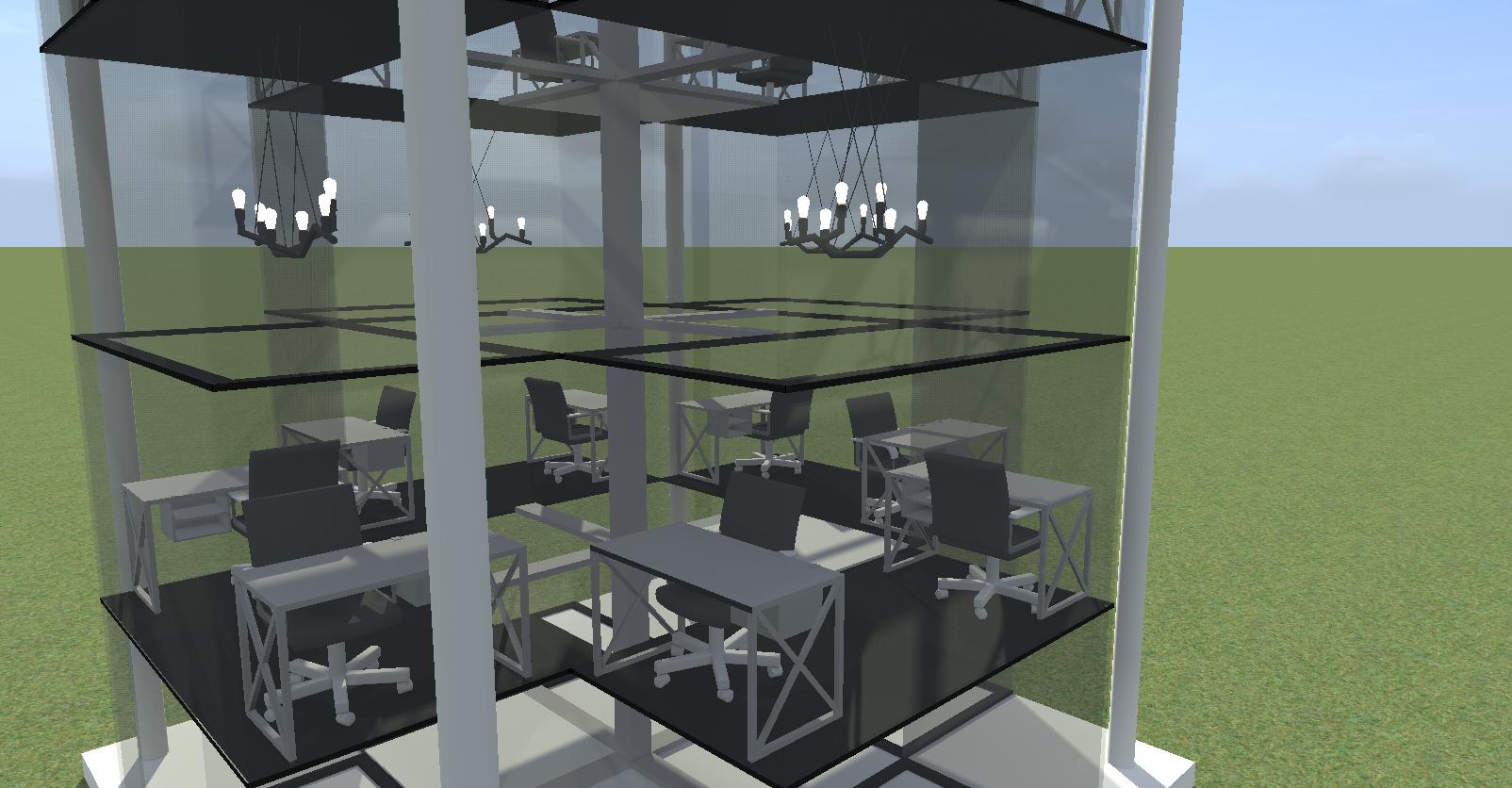 Herbestemming smart torens van keulen ontwerp interieurarchitectuur