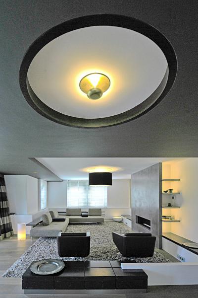 Luxe wonen met comfort