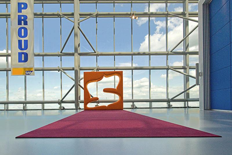 SAP Atrium en ontspanning