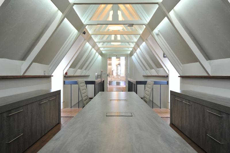 Triangle Secretariaat